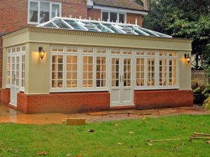 Orangeries in Wrexham