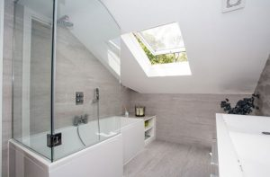 Home extension Rhostyllen