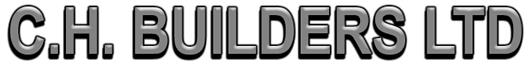 C H Builders Ltd.